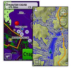Карты рф с маршрутизацией и адресным поиском фото 469-894